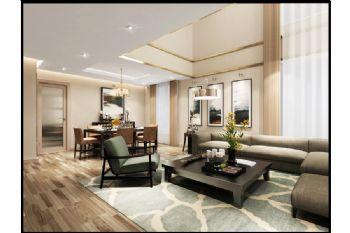 卡布奇诺现代别墅设计案例
