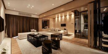 都市单身公寓设计案例