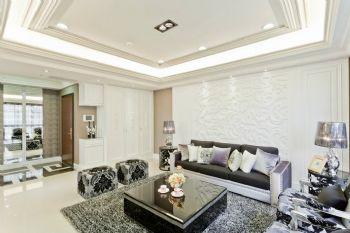180平米新古典婚房装修案例