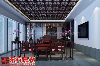淳美四合院设计 浓浓中式情怀中式风格别墅