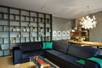 东南亚豪宅设计案例
