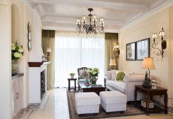 欧美混搭高品质豪宅设计