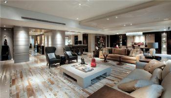现代奢华别墅设计案例欣赏