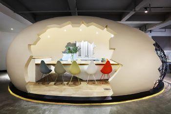 小巨蛋办公室设计