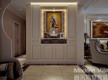 领秀城180平四居室欧式欧式风格大户型