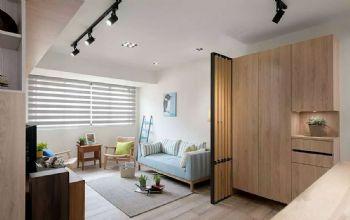 棉纺锦艺城现代风格
