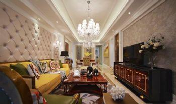 120平米欧式风格2室2厅
