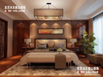 山南印象——中式风格中式风格别墅