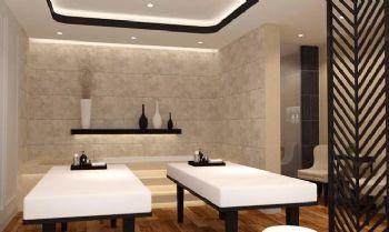 护肤造型中心设计美容美发装修图片