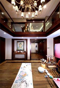 东南亚风格别墅设计欣赏