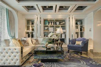 300平米欧式古典别墅设计欣赏