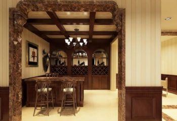 玫瑰谷6欧式风格别墅