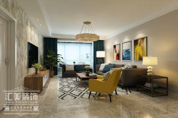?#20928;?#32654;|案例】家宽敞了,心情都可以好的飞起来现代风格三居室