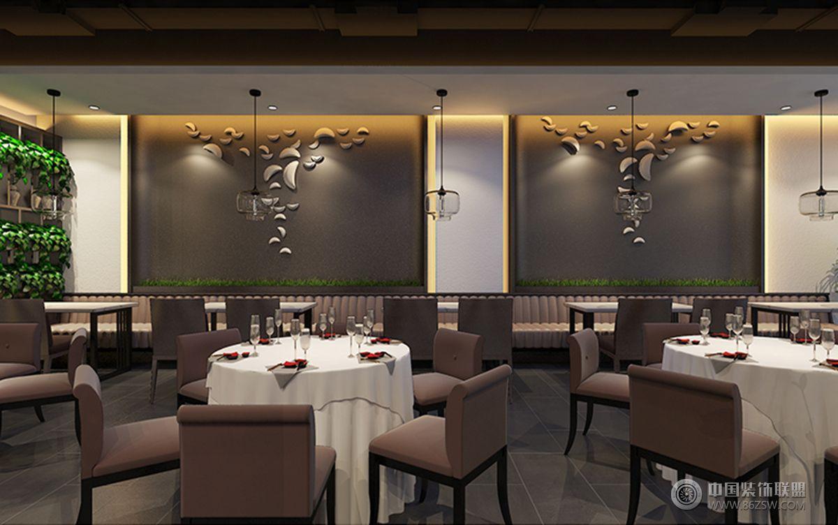 【元本設計】大東北一品醬骨-餐館裝修圖片
