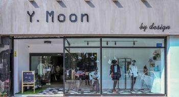 Y · MOON服装店