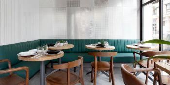 kinca cafe咖啡厅装修图片