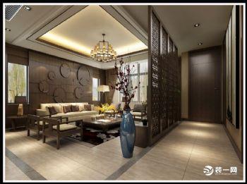 新中式中式风格别墅