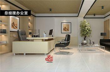 济南专业做办公楼写字楼办公室办公空间设计装修公司93451