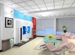 客厅装饰图片欣赏