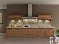 廚房空間圖片