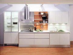 厨房图片欣赏