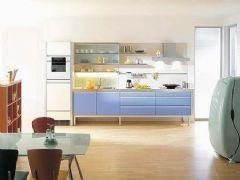 厨房设计图片欣赏