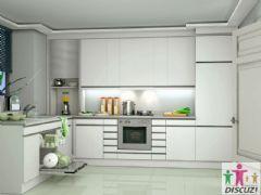 厨房图片搜集