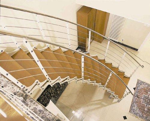 楼梯图片展示1 现代风格装修效果图 八六装饰网装修效果图库 www.86高清图片