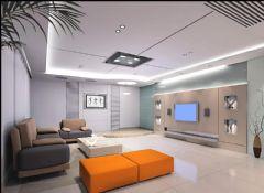 客厅设计图片1