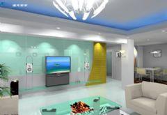 客厅设计图片3