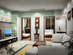室内装饰效果图<002>