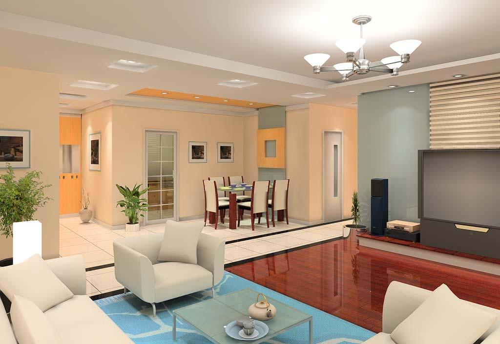 室内装饰效果图 011 www.86zsw.com
