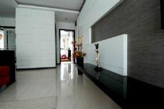 现代设计-装潢效果图(138.48平方米)(4)