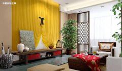 中式风格设计图片介绍
