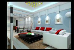 客厅设计图片欣赏