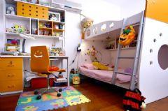 小孩房装修图片欣赏