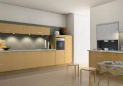 厨房效果图片