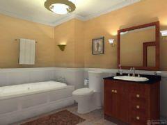 卫生间设计图片