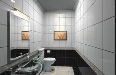 卫生间装修图片欣赏