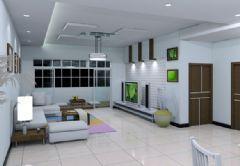 客厅设计效果图片