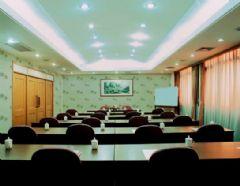 会议室装修精点图片