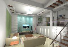 最新家庭客厅图片6