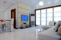 最新家庭客厅图片4