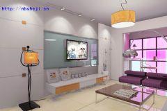 最新家庭客厅图片3
