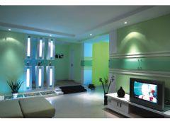 拥有这样完美的客厅