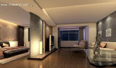 最新卧室效果图欣赏一