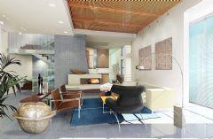 家庭装饰客厅经典图片