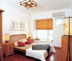家庭卧室图片
