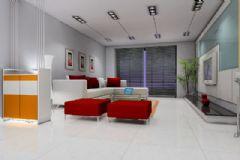 最新客厅图片欣赏