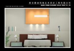 卧室图片欣赏二